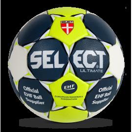 Ultimate - ballon Officiel ligue féminine Select