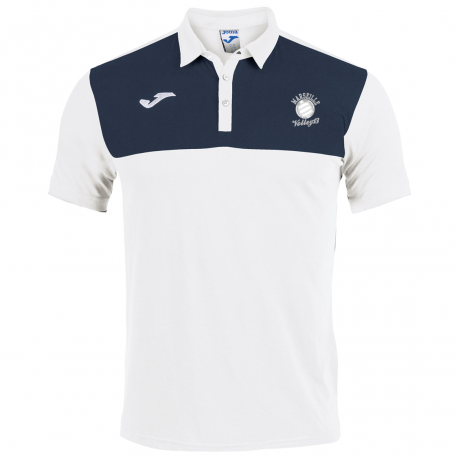 Polo Marseille Volley 13 Joma