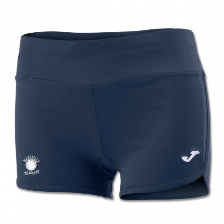 Shorty Femme Marseille Volley 13