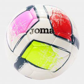 Lot de 12 Ballons Dali II fuscia Joma