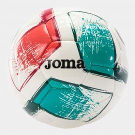 Lot de 12 Ballons Dali II turquoise Joma