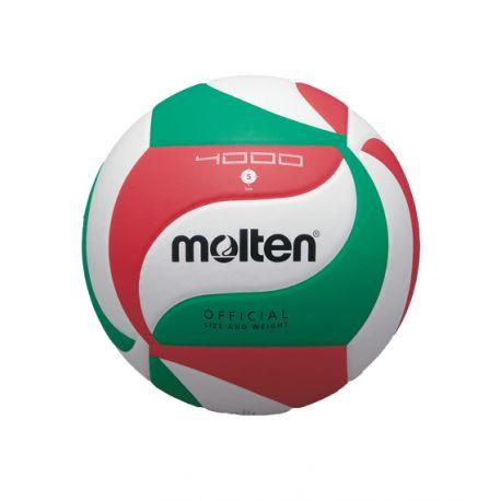 Ballon volley V5M4000 Molten