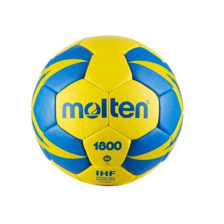 Ballon handball HX1800 Molten