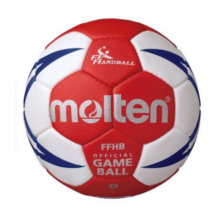 Ballon handball HX5001 Molten