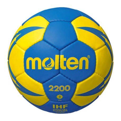 Ballon handball HX2200 Molten