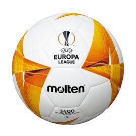 Ballon Football F5U3400-12 Molten