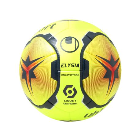 Ballon officiel Ligue 1 Elysia Ulsport