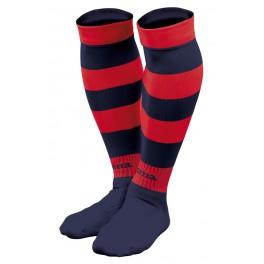 Lot de 5 paires de chaussettes Zebra Joma