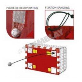 Cible Handball Tremblay