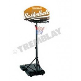 But de basket 1,90 m Tremblay